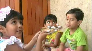 भाई की लंबी उम्र की कामना कर बहनों ने मनाया भैया दूज का त्योहार