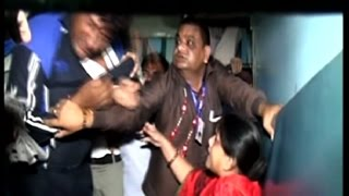 Ajmer Sealdah express incident: Travelers fought for a seat and Cops did not help!
