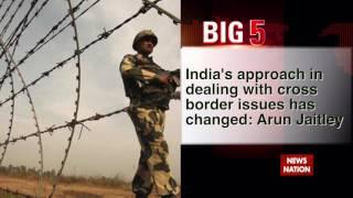 Rahul Gandhi detained twice in four hours, Kejriwal attacks Modi govt