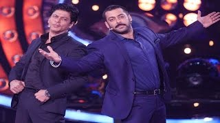 Bigg Boss 10: Salman & Shahrukh Khan Back Together| Shahrukh To Promote His Movie In Bigg Boss