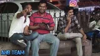 Susu Pilo Mera ? - Prank In India 2016 - Comment Trolling #5