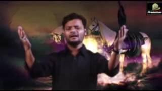 Na Jaao Baba - Syed Ahsan Abbas Rizvi & Ayed Kazim Abbas Rizvi - Noha 2015 - 16