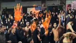 Abbas Mere Nazon Ke Pale - Qaseem Haider Qaseem - Noha 2015 - 16