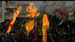 Aa Jao Alamdar  - Qaseem Haider Qaseem - Noha 2015 - 16