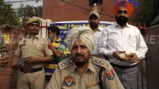 vigilance awareness camp - chief director vigilance view corruption khatam karne ki ek koshish