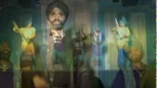 ICC World Cup Song-Kar Dikhana by Harjeet Singh Titlee.mpg