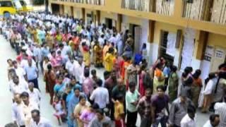 Please Vote (Election Song) Vote Dena Hai - Harjeet Titlee.mpg