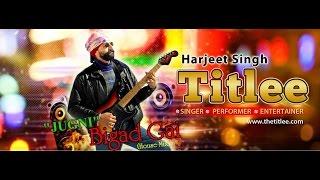 JUGNI Bigad Gai Harjeet Singh Titlee
