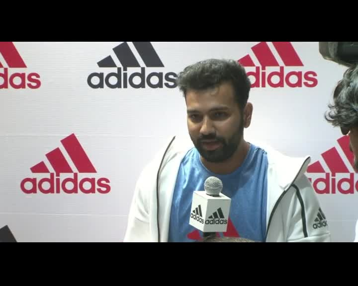 No Cricket for three months: Rohit Sharma