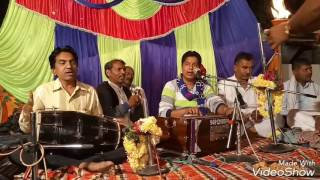 आरती  सोजा सोजा म्हारा कृष्ण मुरारी भेराराम सेणचा भूराराम सेणचा कन्हैयालाल कुमावत देसी भजन