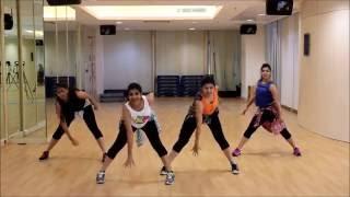 Dance Choreography on Sau Tarah Ke Dishoom John Abraham   Varun Dhawan   Jacqueline Fernandez