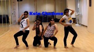 Dance Choreography on Kala Chashma Baar Baar Dekho | Sidharth Malhotra Katrina Kaif