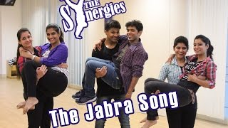 Dance Choreography on Jabra Song - FAN - Shah Rukh Khan - Nakash Aziz