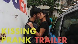 Kissing Prank Trailer 2016 Prank In India Tango Tube