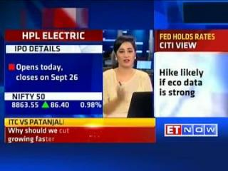 HPL Electric IPO opens