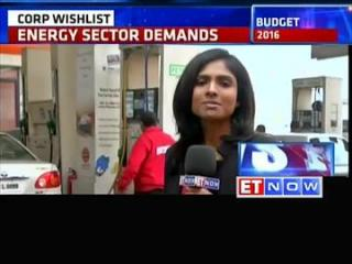 Budget 2016: What energy sector demands from FM?