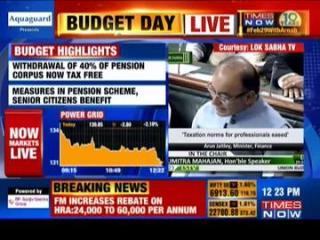 1% tax on luxury goods and cars: FM