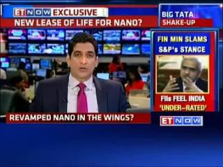 Mistry's exit gives Nano Pelican a new lease of life
