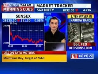 Cues from F&O market: Trend moving from index to stocks