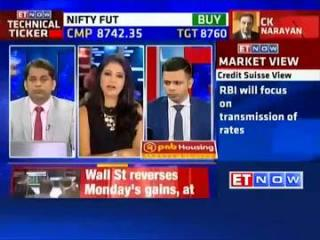 Buy NIIT Tech, sell BPCL and Infosys: Experts