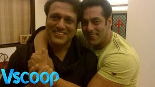 "Salman Khan & Govinda Reunites For ""Partner Sequel"" #VSCOOP"