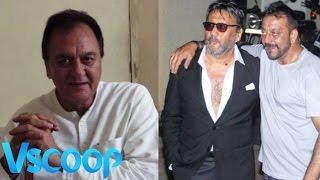 Jackie Shroff To Play Sunil Dutt In Sanjay Dutt Biopic #VSCOOP