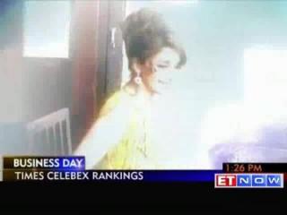 Big B, Alia Bhatt take the top position in Times Celebex