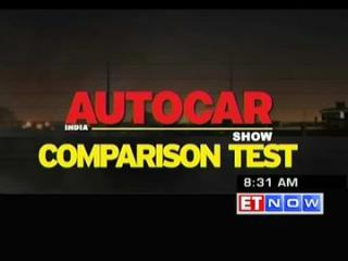 Comparisontest: Maruti Vitara Brezza, Ford Ecosport