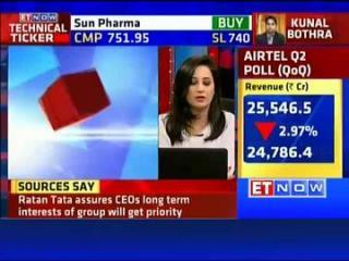 Tata Sons rejig: Ratan Tata assures group CEOs