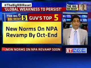 Watch: Experts on RBI's repo rate cut