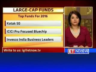 Dhirendra's view on top large-cap funds for 2016