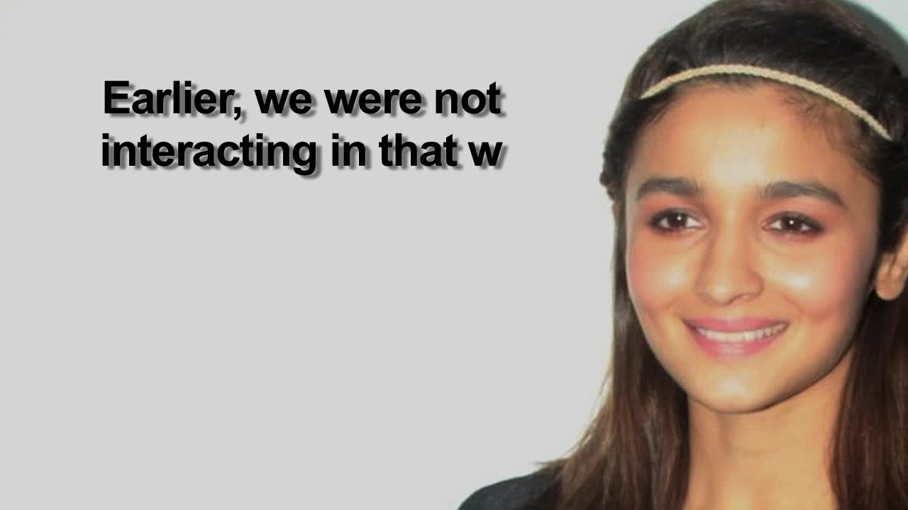 Why Alia Bhatt Left her Parent's House, Shifted to new house !