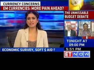 Rupee depreciation not worrying yet: HSBC