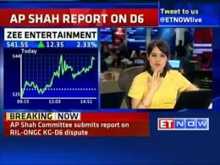 ONGC-RIL dispute: AP Shah panel submits report