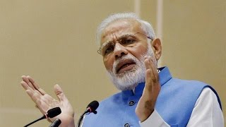 PM Modi Says Rs 500 And Rs 1000 Notes Being Discontinued