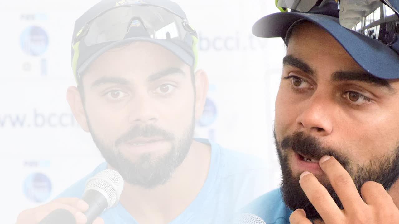 No special preparations ahead of DRS debut: Kohli