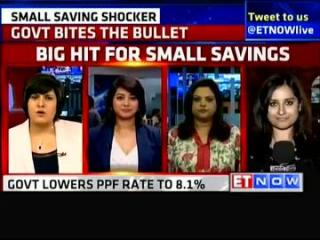 How the small savings rate cut impacts you?
