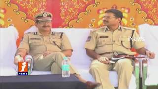 Naini Narsimha Reddy Inaugurates Traffic police Station in Mahabubnagar   iNews