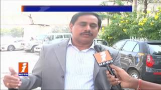 Metro Rail MD NVS Reddy Face to Face with iNews