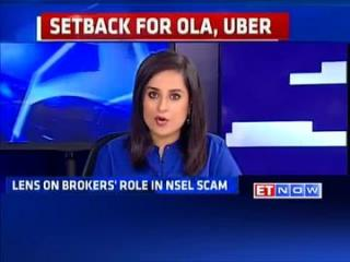 Ola, Uber can't charge more than govt-set fares: Delhi HC