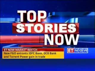 Watch: ET headlines @ 11 AM