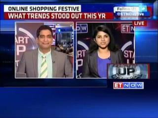 Online shopping festive: Decoding online consumer trends