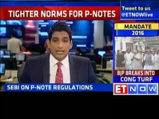 SEBI tightens P-Note norms to check money laundering