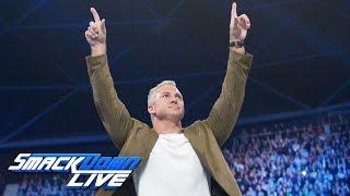 Daniel Bryan makes a monumental Survivor Series announcement: SmackDown LIVE, Nov. 8, 2016