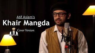 Atif Aslam Khair Mangda Cover By Darshit Nayak