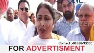 congress ki cycle rally jawaani sambhaal yatra charanjeet singh channi