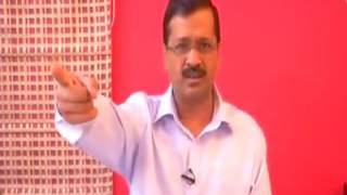 arvind kejriwal on modi's descision on demonetization speech makes haeadache on social media