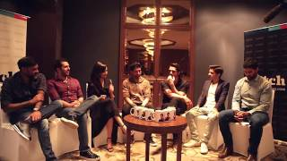 Magik is back; in conversation with the cast of Rock On 2