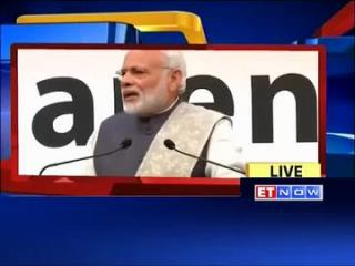 PM Modi salutes Indians for bearing demonetisation pain