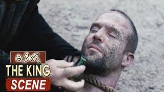 John Rhys Saves Jason - The King Movie Scenes